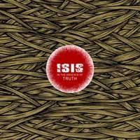 Isis - In the Absence of Truth (Cover Artwork)