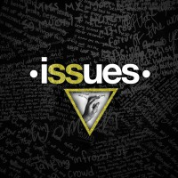 Issues - Issues (Cover Artwork)