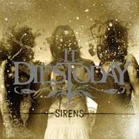 It Dies Today - Sirens (Cover Artwork)