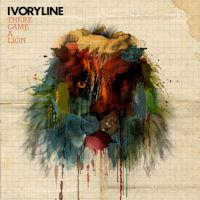 Ivoryline - There Came a Lion (Cover Artwork)