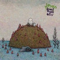 J Mascis - Several Shades of Why (Cover Artwork)