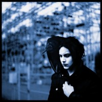 Jack White - Blunderbuss (Cover Artwork)