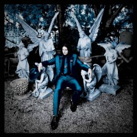 Jack White - Lazaretto (Cover)