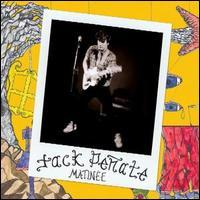 Jack Penate - Matinee (Cover Artwork)