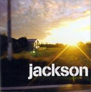 Jackson United - Jackson (Cover Artwork)