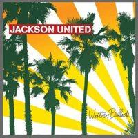 Jackson United - Western Ballads (Cover Artwork)