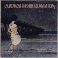 Janez Detd. - Like Cold Rain Kills a Summer Day... (Cover Artwork)