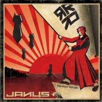 Janus - Right Red Return (Cover Artwork)