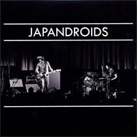 Japandroids - Art Czars [7 inch] (Cover Artwork)