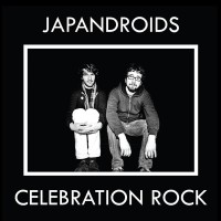 Japandroids - Celebration Rock (Cover Artwork)