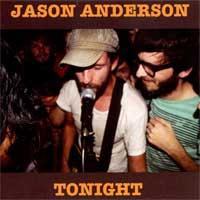 Jason Anderson - Tonight (Cover Artwork)