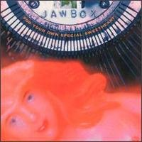 Jawbox - For Your Own Special Sweetheart (Cover Artwork)