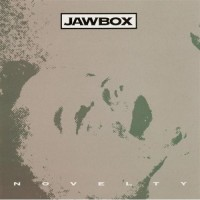 Jawbox - Novelty (Cover Artwork)