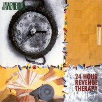 Jawbreaker - 24 Hour Revenge Therapy (Cover Artwork)