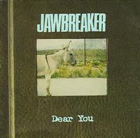 Jawbreaker - Dear You (Cover Artwork)