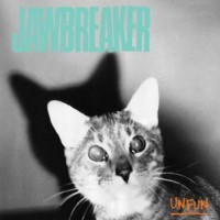 Jawbreaker - Unfun [reissue] (Cover Artwork)