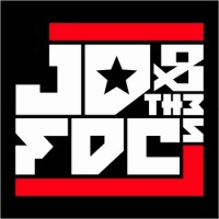 JD & the JDCs - Burn This City Down (Cover Artwork)