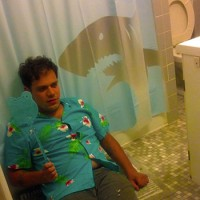 Jeff Rosenstock - I Look Like Shit (Cover Artwork)