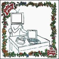 Jeffrey Lewis - 12 Crass Songs (Cover Artwork)