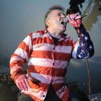 Jello Biafra and the Guantanamo School of Medicine - Shock-You-Py [digital single] (Cover Artwork)