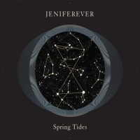 Jeniferever - Spring Tides (Cover Artwork)
