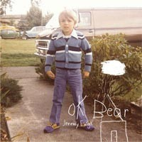 Jeremy Enigk - OK Bear (Cover Artwork)