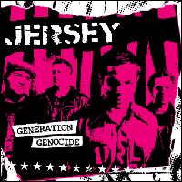 Jersey - Generation Genocide (Cover Artwork)
