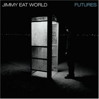 Jimmy Eat World - Futures [Vinyl] (Cover)
