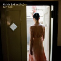 Jimmy Eat World - Invented (Cover Artwork)