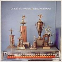Jimmy Eat World - Bleed American (Cover Artwork)