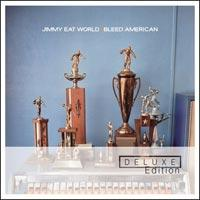 Jimmy Eat World - Bleed American [Deluxe Edition] (Cover Artwork)