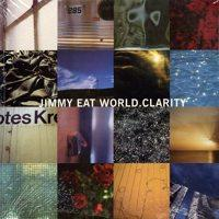 Jimmy Eat World - Clarity (Cover Artwork)