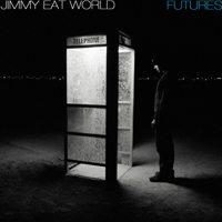 Jimmy Eat World - Futures (Cover Artwork)