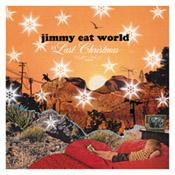Jimmy Eat World - Last Christmas 7'' (Cover Artwork)