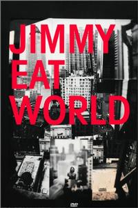Jimmy Eat World - Jimmy Eat World DVD EP (Cover Artwork)