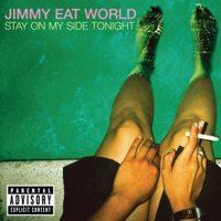 Jimmy Eat World - Stay on My Side Tonight (Cover Artwork)