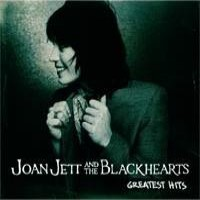 Joan Jett - Greatest Hits (Cover Artwork)