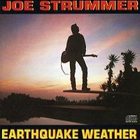 Joe Strummer - Earthquake Weather (Cover Artwork)