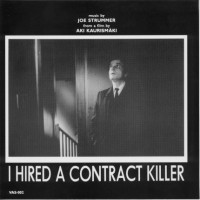 Joe Strummer - I Hired a Contract Killer [7-inch] (Cover Artwork)
