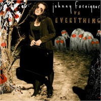 Johnny Foreigner - Johnny Foreigner vs Everything (Cover Artwork)