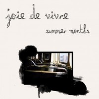 Joie de Vivre - Summer Months (Cover Artwork)