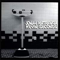 Jonah Matranga / Kevin Seconds - Split [7 inch] (Cover Artwork)