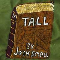 Josh Small - Tall (Cover Artwork)