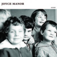 Joyce Manor - Joyce Manor (Cover Artwork)