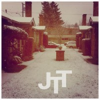JTT - JTT [7-inch] (Cover Artwork)