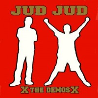 Jud Jud - XTHE DEMOSX [7-inch] (Cover Artwork)