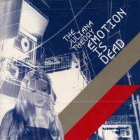 The Juliana Theory - Emotion Is Dead (Cover Artwork)