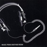 The Juliana Theory - Music From Another Room (Cover Artwork)