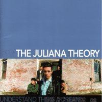 The Juliana Theory - Understand This Is A Dream (Cover Artwork)