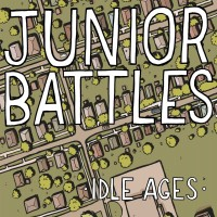Junior Battles - Idle Ages (Cover Artwork)
